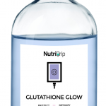 Glutathione IV Push
