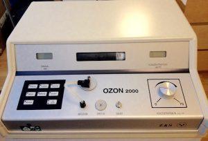 Zotzmann IV Ozone