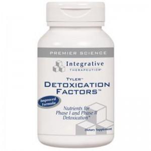 Detoxification Factors