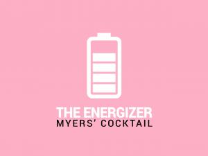 myers IV push